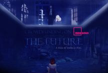 The Future - Short Film by Enrico Poli / The Future tells the story of an encounter and of the mysterious space that an encounter can create. No matter how familiar a place can look to us, the reality of an encounter will deform it, expand it, isolate it from any context and form.  Please support Indiefilm @ http://igg.me/at/TheFutureShortFilm/x/10628227