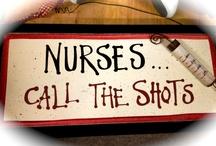 ICU Nurses:  BADASS