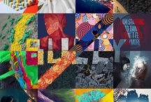 #TheBullyProjectMural / We've asked people to create their stand against bullying. These are the mosaics people have contributed along with their inspiration behind the making. You can help us continue to build this mural out. Create your addition: http://thebullyprojectmural.com / by Adobe