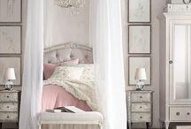 V's Bedroom