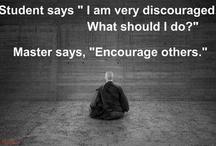 words of wisdom / by Jessica Espinosa