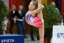 Germany Rhythmic gymnastics