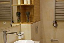 badkamer; łazienka