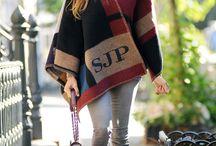 Sarah Jessica Parker's