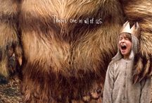 WHERE THE WILD THINGS ARE 2009 / I love this movie!