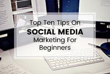 Social Media / How to master and conquer social media