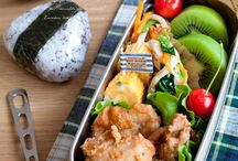 Bento & Lunch Time