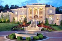 dream houses(must have 1)