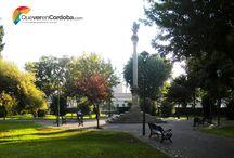 Historias y leyendas de Córdoba