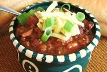 CROCKPOT MEALS / by Vicki Griffin