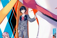 Darling in the Franxx / /!\ Spoilers for episode 24!! - A good anime, with a beautiful end.