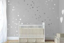 Babies nursery