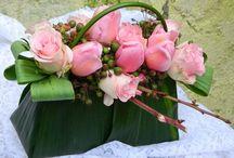 bouquet particolari