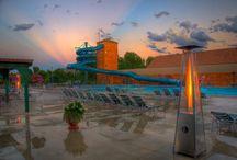 Fairmont Hot Springs Resort ~The Resort / Photos of the Resort!