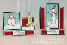 Christmas cards and ideas
