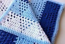 Idee e schemi maglia e uncinetto