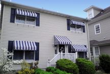 Window Awnings From Hoffman Awning Baltimore
