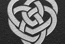 Symbols (Celtic etc.)