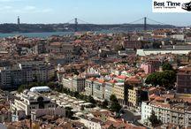 Lisboa e arredores