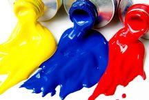 Water Soluble Paints Market
