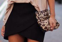 Ladies Style & Fashion / Classic, elegance, pure & very cute.