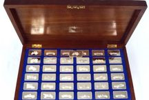 Jewellery & Silver / Items of Jewellery and Silver taken from our website.