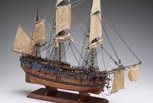 Maritime / Maritime Museum, Maritime History, Maritime, Navy