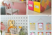 Stationary ideas office