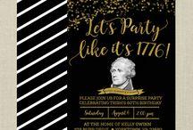 Hamilton party
