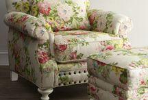 Bedroom chair 2