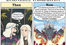 Game of thrones crazy