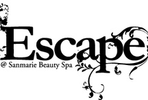 Spa / by LaPoupee Beauty Center