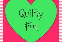 Sassy Quilt Games!