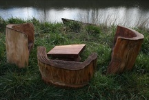 Rustic Work / by Amy Millios