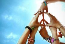 """""""Fred, kjærlighet og forståelse"""""""