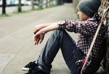 teenage boy photoshoot