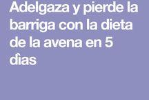 Dietas!