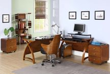 Curve Furniture / Curve office and living room furniture