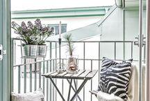 Casa: Balcones