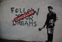 Graffiti / Need I say more? / by Alex StClair