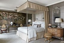 Bedrooms / by Charles Hamm