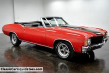 My future car / 1971-1972 chevelle is my favourite car and one day may be the car i drive away in with my new wife our wedding day ;)