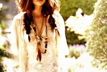 bohemian††hippie