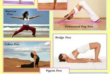 Yoga / by Ciarra Vaughn