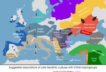 The Neolithic in Britain and Europe