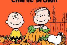 My Halloween & Fall Obsession / by Heather Kiegel