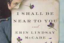 Civil War Historical Fiction / Recommended titles in the historical fiction genre focusing on the Civil War