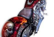 Skull Auto / Cars, Bikes & Bits N Pieces