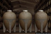 Amphora Concrete Wine Tanks / Amphora Concrete Wine Tank / 320 gallons