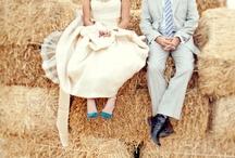 So sweet {wedding moments}